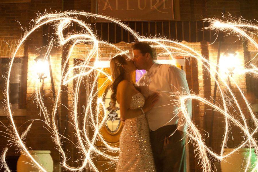 Allure Wedding Photo