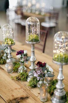 Cottagecore wedding trend