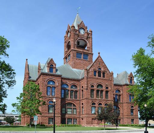 LaPorte County Courthouse